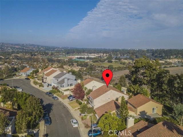 24651 Mendocino Court, Laguna Hills, CA 92653