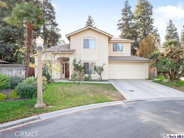 10563 N Seacrest Drive, Fresno, CA 93730