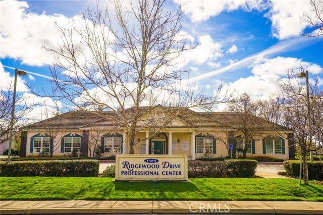 1385 Ridgewood Drive 106, Chico, CA 95973