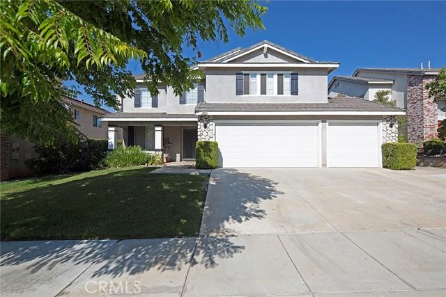3065 Bighorn Drive, Corona, CA 92881