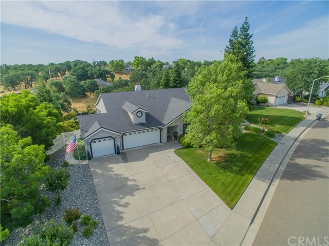 2850 Highland Bluffs Drive, Red Bluff, CA 96080