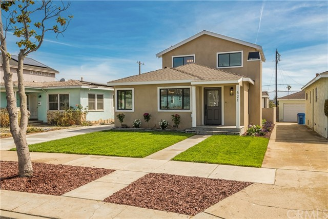 521 N Paulina Avenue Redondo Beach, CA 90277