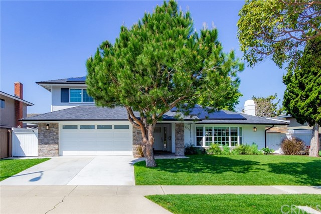 2773 Albatross Drive, Costa Mesa, CA 92626