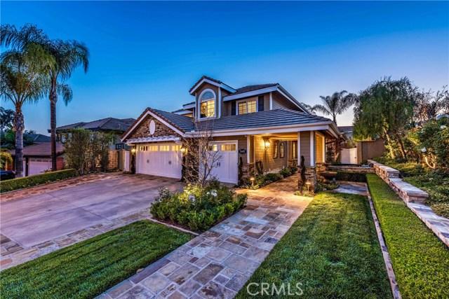 5449 Via De Mansion, La Verne, CA 91750 Photo 1