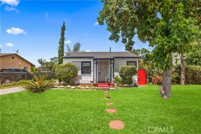 119 Collwood Avenue, La Puente, CA 91746
