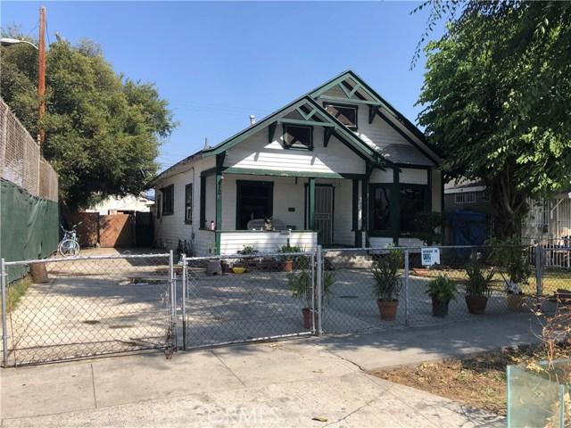 7226 Whitsett Avenue, Los Angeles, CA 90001