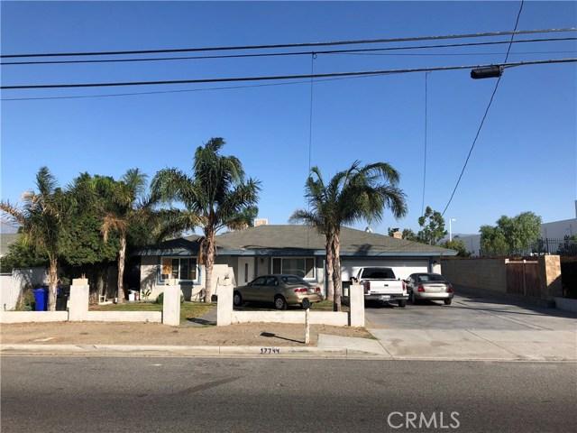 17744 Slover Avenue, Bloomington, CA 92316