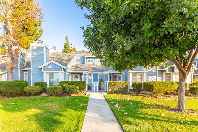 605  Alder Lane, Walnut, California