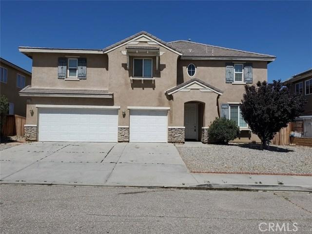 13828 Hidden Pines Court, Victorville, CA 92392