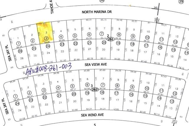 1097 N. Marina Drive, Salton City, CA 92275