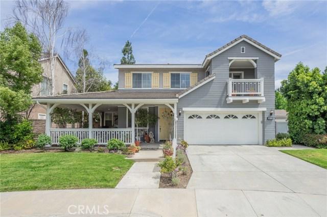 5079 Chestnut Street, Simi Valley, CA 93063