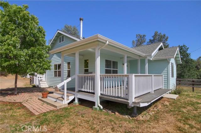 3481 Bull Pine Lane, Mariposa, CA 95338