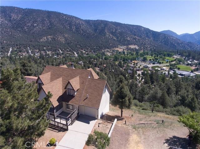 2308 Ironwood Drive, Pine Mtn Club, CA 93222