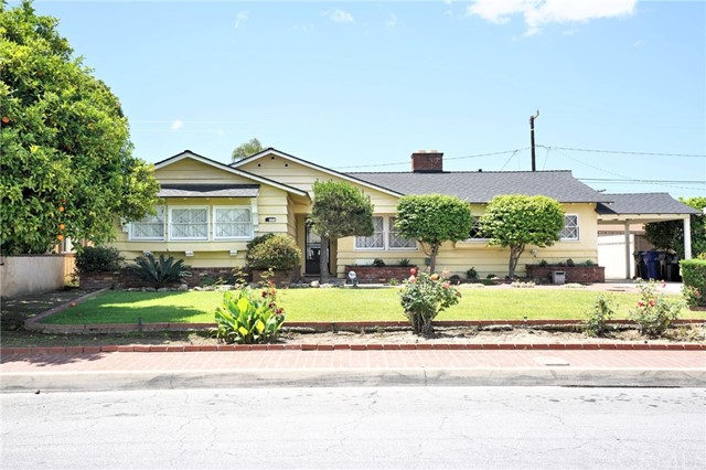 9184 Buell Street, Downey, CA 90241