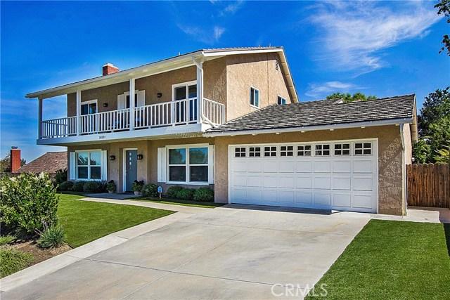 26551 Espalter Drive, Mission Viejo, CA 92691