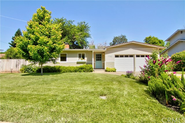 1782 Vallombrosa Avenue, Chico, CA 95926