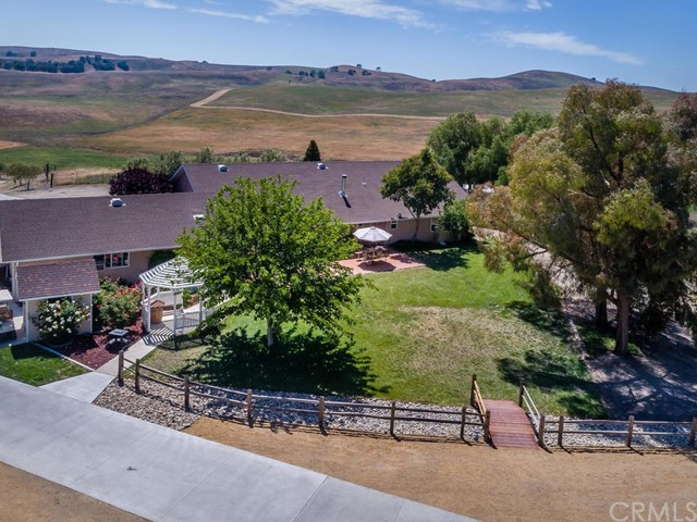 77955 Hog Canyon Road, San Miguel, CA 93451