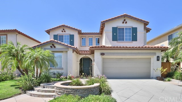8225 E Brookdale Lane, Anaheim Hills, California