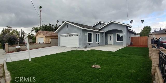740 N L Street, San Bernardino, CA 92411