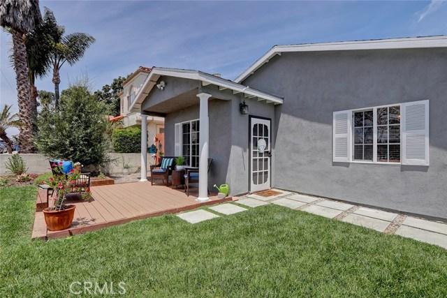 2421 Ruhland Avenue, Redondo Beach, CA 90278