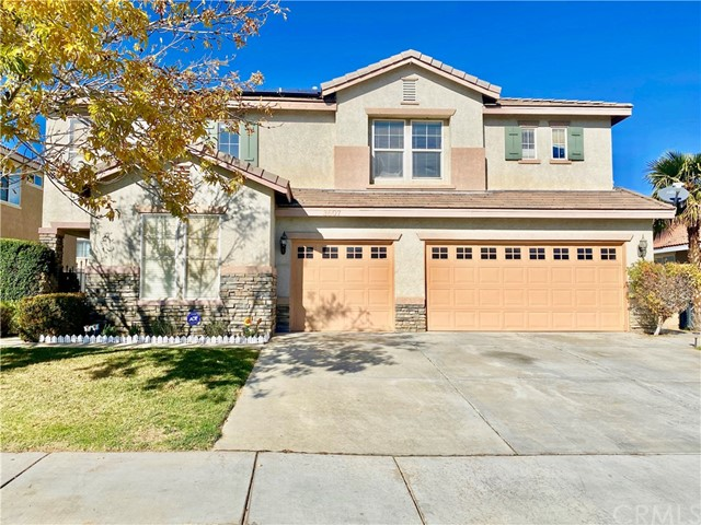 3607 Fairgreen Lane, Palmdale, CA 93551