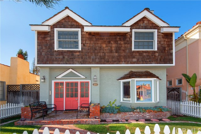 211 Argonne Avenue, Long Beach, CA 90803
