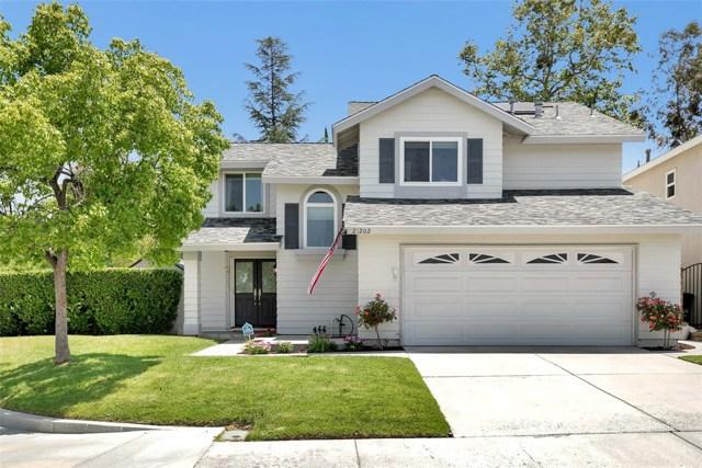 21202 Sugarbush Circle, Rancho Santa Margarita, CA 92679