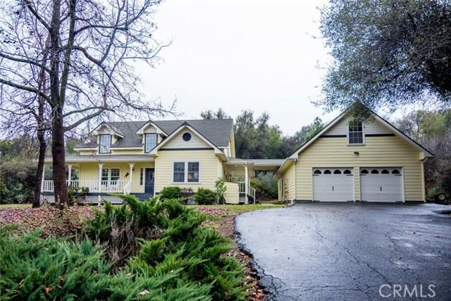 46600 Eastwood Drive N, Oakhurst, CA 93644