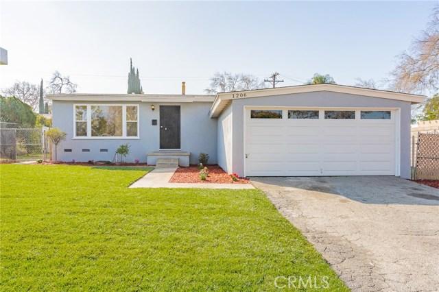 1206 Orange Street, Corona, CA 92879