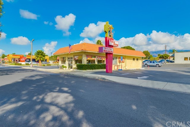 1317 E Foothill Boulevard, Upland, CA 91786