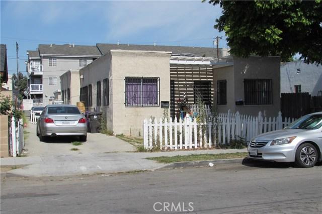 1059 Gaviota Avenue, Long Beach, CA 90813