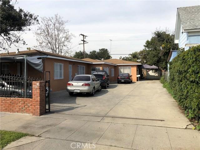 321 W 11th Street, Pomona, CA 91766