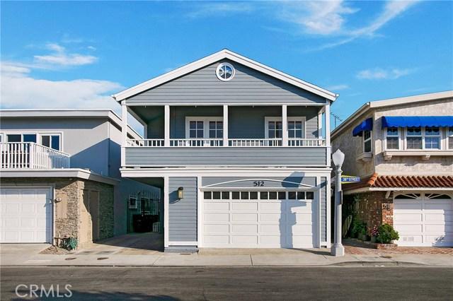 512 38th Street, Newport Beach, CA 92663
