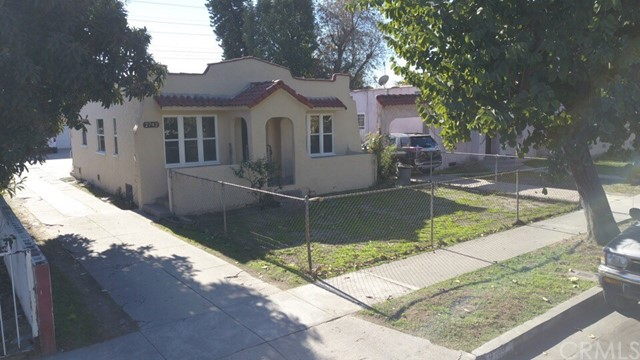 2742 Glenwood Place, South Gate, CA 90280