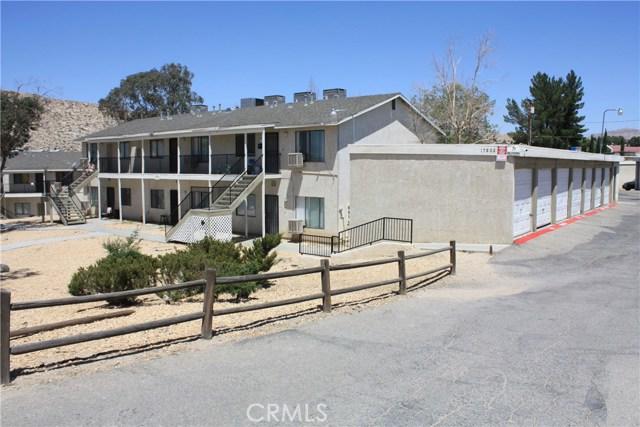 17802 Quantico Road, Apple Valley, CA 92307