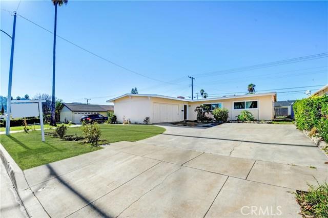 827 Lidford Avenue, La Puente, CA 91744