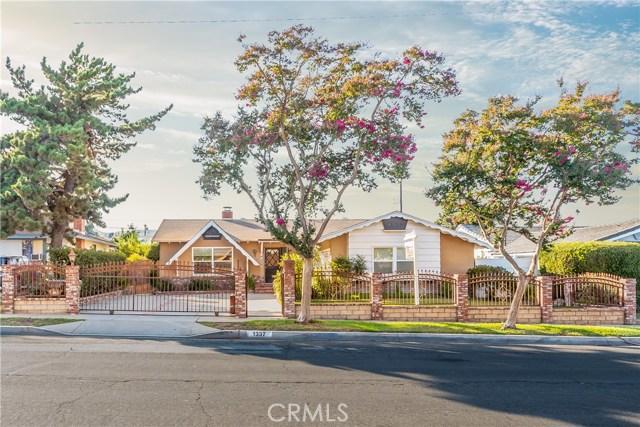 1337 9th Avenue, Hacienda Heights, CA 91745