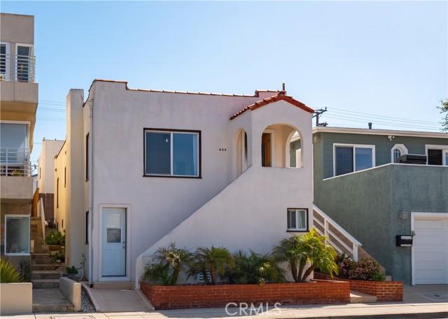 636 Manhattan Av, Hermosa Beach, CA 90254 Photo