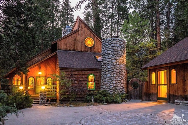 25319 Fern Valley Road, Idyllwild, CA 92549