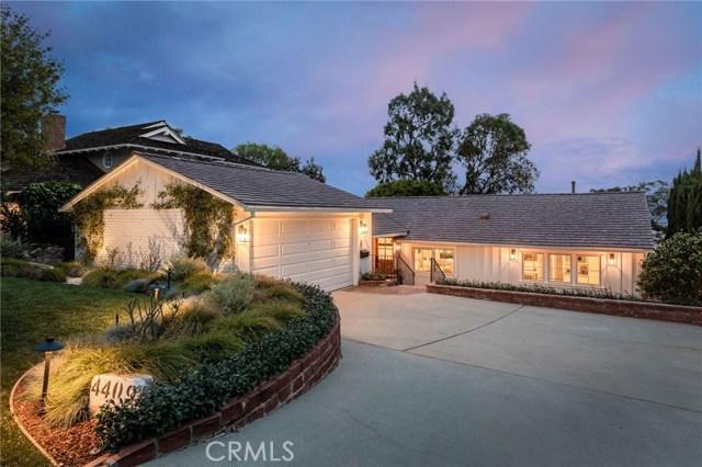 4409 Via Azalea, Palos Verdes Estates, California 90274, 4 Bedrooms Bedrooms, ,2 BathroomsBathrooms,For Sale,Via Azalea,SB21017173
