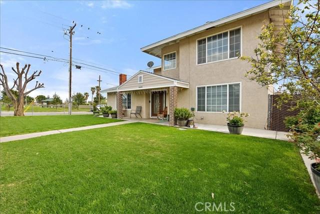 16491 Holly Drive, Fontana, CA 92335