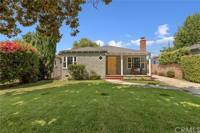 201 S Sparks Street, Burbank, CA 91506