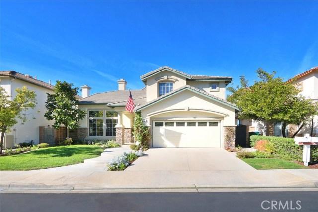 9 Meadowood, Rancho Santa Margarita, CA 92688