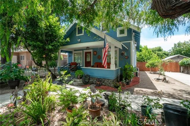 420 E Alvarado Street, Pomona, CA 91767