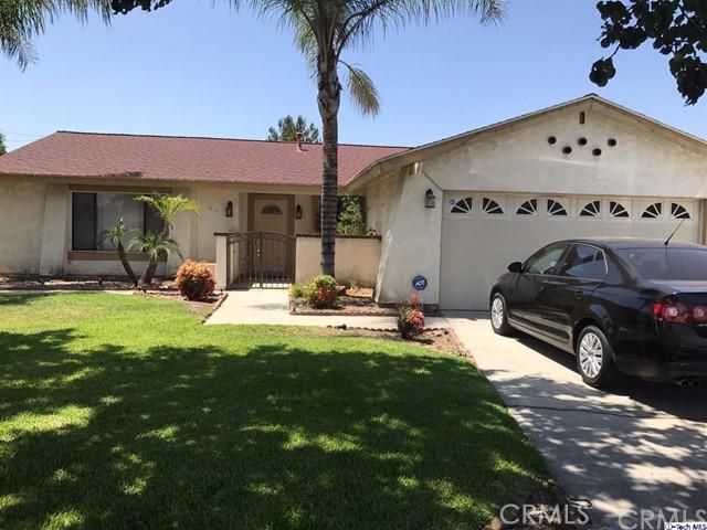 1409 S Valley Center Avenue, Glendora, CA 91740