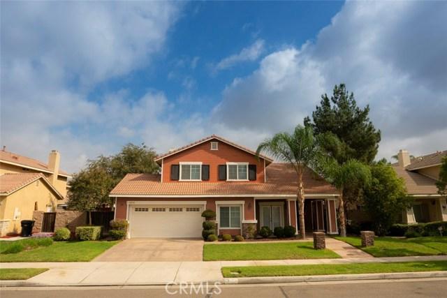 5370 Sagestone Drive, Hemet, CA 92545