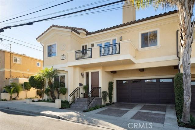 2507 Felton Lane, Redondo Beach, CA 90278
