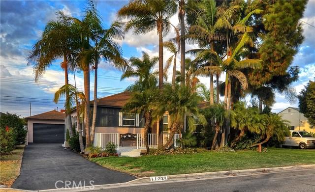 11721 Eudora Lane, Garden Grove, CA 92840