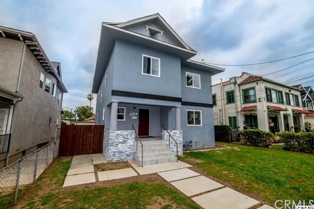 416 S Boyle Avenue, Los Angeles, CA 90033