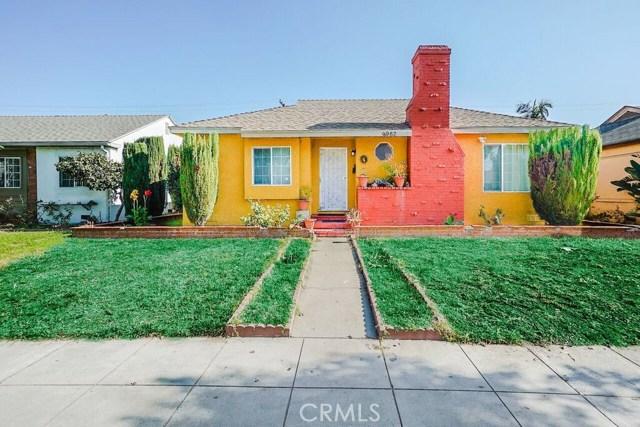 8962 Tope Avenue, South Gate, CA 90280